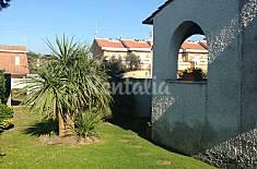 Villa in affitto a 300 m dalla spiaggia Roma