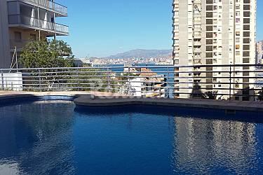 Apartment Swimming pool Alicante Benidorm Apartment