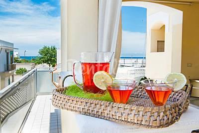 Casa Vacanza Ostuni a 50 metri dalle spiagge Brindisi