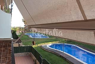 Apartamento de 2 habitaciones a 650 m de la playa Tarragona
