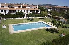 Preciosa casa a solo 100 mts del mar con piscina  Girona/Gerona