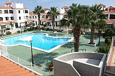 Apartamento en alquiler a 100 m de la playa Tenerife