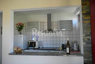 Apartment with 2 bedrooms only 50 meters from the beach Algarve-Faro