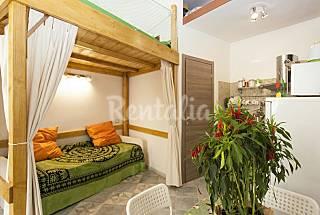 Allogiale green room La Spezia