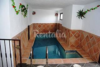 Casa para 6-8 pessoas a 1400 m da praia Málaga