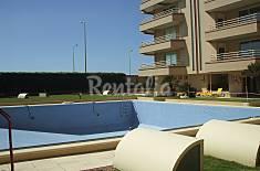 Apartamento en alquiler a 50 m de la playa Aveiro