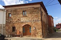 Casa para 12 personas en Llano de Bureba Burgos