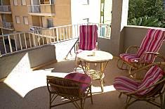 Apartamento playa miramar 3 dormitorios 50m playa Valencia