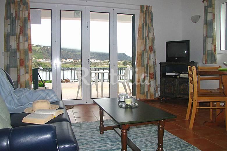 Casas Living-room São Miguel Island Ponta Delgada homes