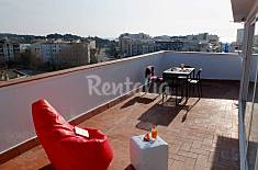 Apartamento de 2 habitaciones a 500 m de la playa Barcelona