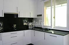 Maison pour 6 personnes à 100 m de la plage Pontevedra