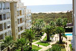 Apartment with 3 bedrooms only 30 meters from the beach Huelva