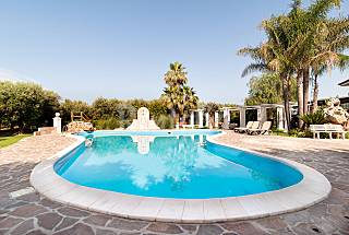 Luxuries Private Villa and Pool Lecce