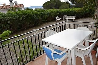 Excelente apartamento reformado con vistas al mar! Girona/Gerona