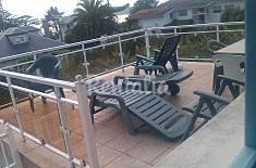 Casa de 4 habitaciones a 350 m de la playa Pontevedra
