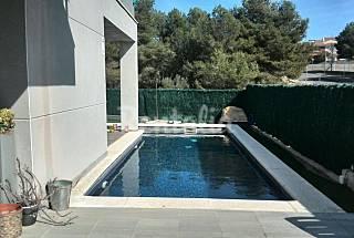 Villa en alquiler a 800 m de la playa Tarragona