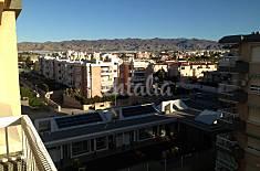 Apartamento de 3 habitaciones a 50 m de la playa Murcia