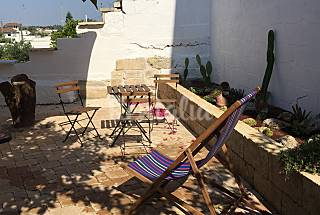 House for 7-8 people 10 km from the beach Lecce