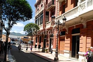 Apartamento de 2 habitaciones a 300 m de la playa Asturias