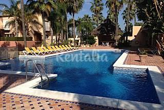 Maison en location à 500 m de la plage Malaga