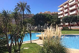 Apartamento en alquiler a 113 m de la playa Valencia