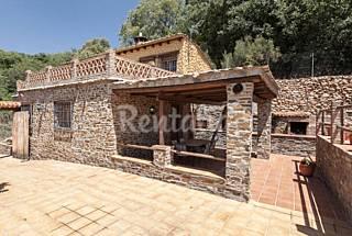 Villa for rent in Lanjarón Granada