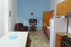 Villa mit 3 Zimmern, 300 Meter bis zum Strand Reggio Calabria