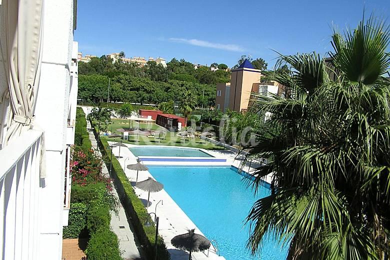 Apartamento en islantilla islantilla i cristina isla cristina huelva costa de la luz - Apartamento en islantilla playa ...