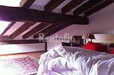 Apartment with 2 bedrooms in Castile and León Segovia