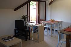 Appartement pour 4-6 personnes à 150 m de la plage Cantabrie