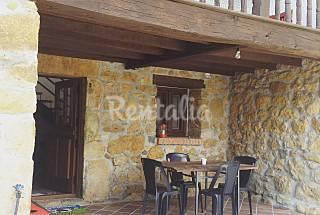 Maison de 3 chambres en Asturies Asturies