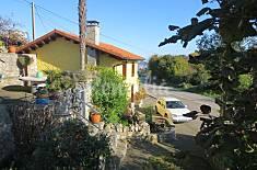 Maison de 4 chambres à 2 km de la plage Asturies