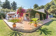 Villa de 4 habitaciones a 1000 m de la playa Alicante