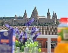 Appartement pour 6 personnes à Barcelone centre Barcelone