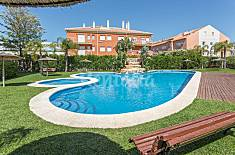 Apartamento de 4 habitaciones a 50 m de la playa Alicante