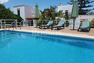 VTV-0219-EIF Vivienda Turística.Zona rural.Relax Ibiza/Eivissa