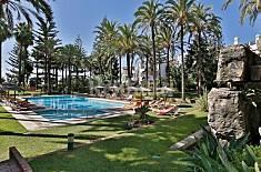 Appartement en location à 50 m de la plage Malaga
