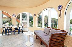Villa en alquiler en Costa Nova Alicante