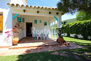 Villa en alquiler a 200 m de la playa Cádiz