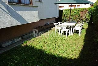 Ref.2357: Bajo con jardín muy intimo.  Cantabria