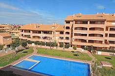 3 dormitorios cerca de la playa Murcia
