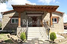 Villa para 9-12 personas en Navapalva Ávila