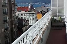Appartement de 4 chambres à 3 km de la plage Pontevedra