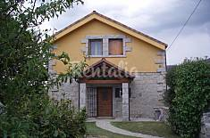 House with 4 bedrooms with swimming pool Madrid
