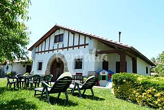 House with 5 bedrooms only 500 meters from the beach Cantabria