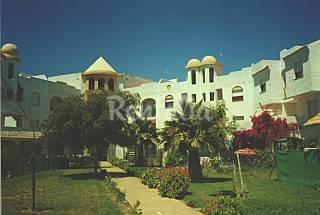 Apartamento de 1 habitación a 1500 m de la playa Cádiz