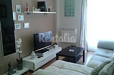 Appartement pour 4-5 personnes à 300 m de la plage Asturies