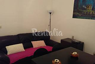 House with 2 bedrooms 10 km from the beach Lisbon