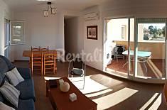 Apartamento de 3 habitaciones a 150 m de la playa Murcia