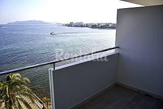 34 Apartamentos de lujo en 1ª línea de playa Ibiza/Eivissa